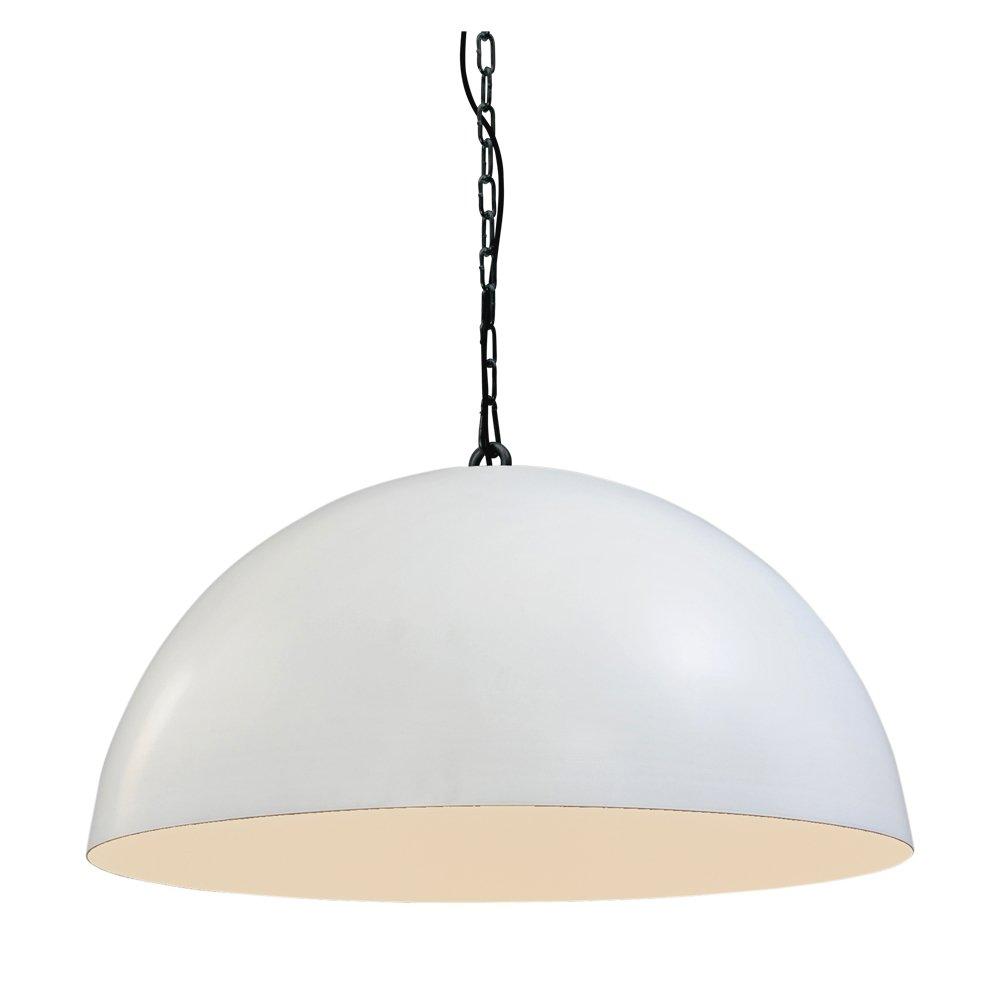 Masterlight Grote witte hanglamp Industria 80 Masterlight 2201-06-06-K