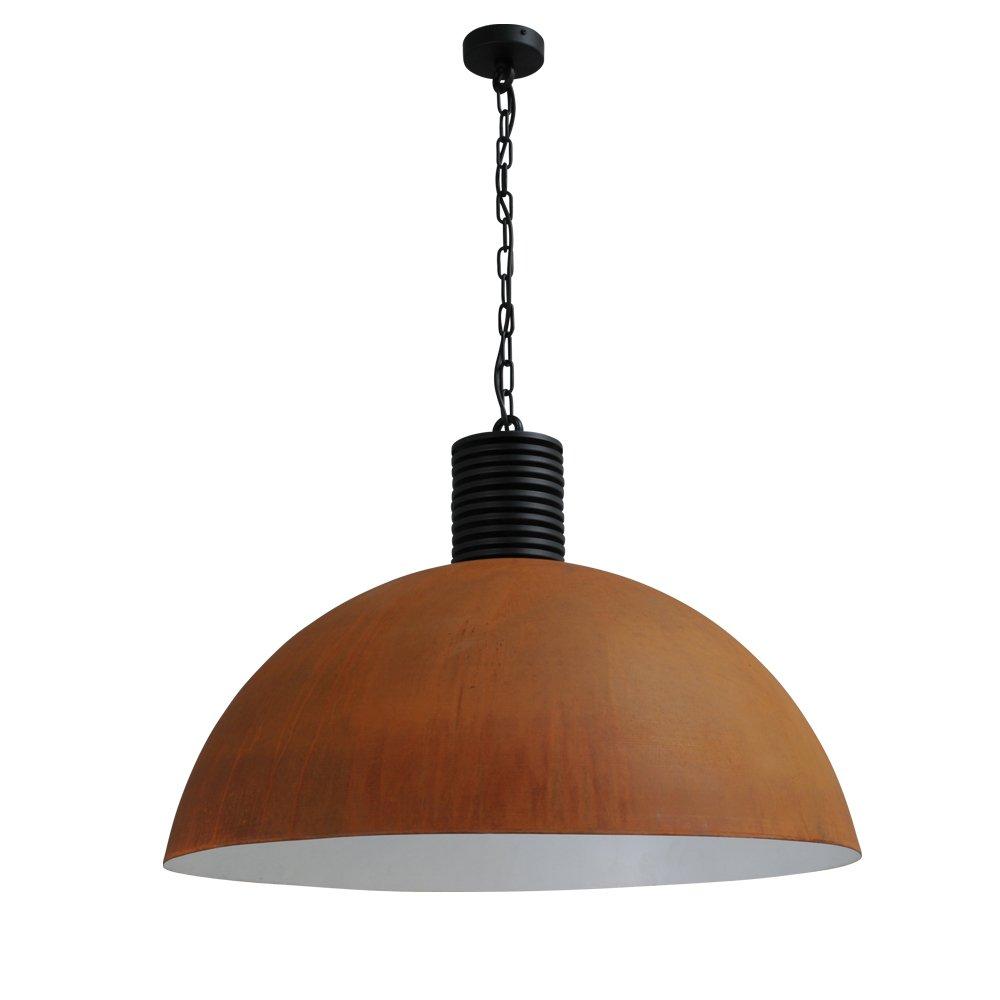 Masterlight Roestige industrie hanglamp Industria 80 Masterlight 2201-25-06-R-K