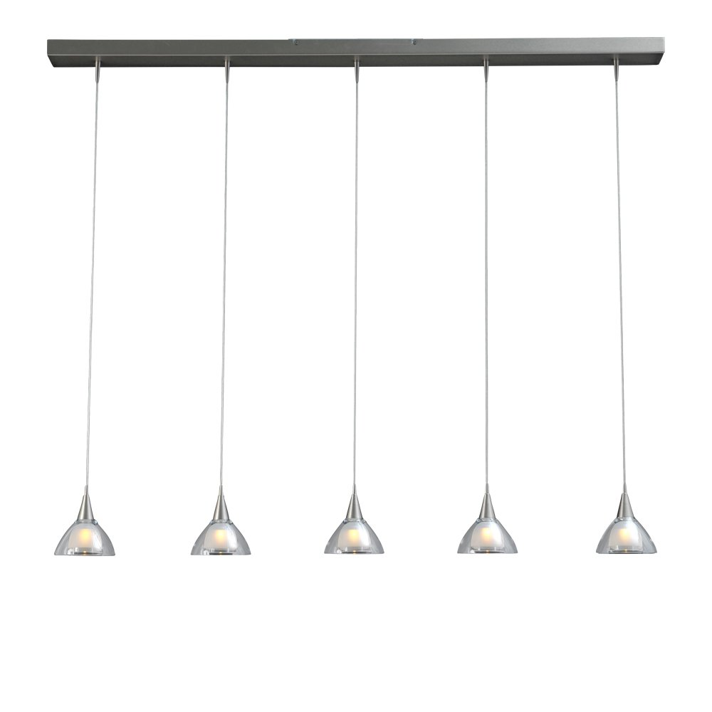 Masterlight Eetkamer hanglamp Caterina LED Masterlight 2225-37-06-130-5-5