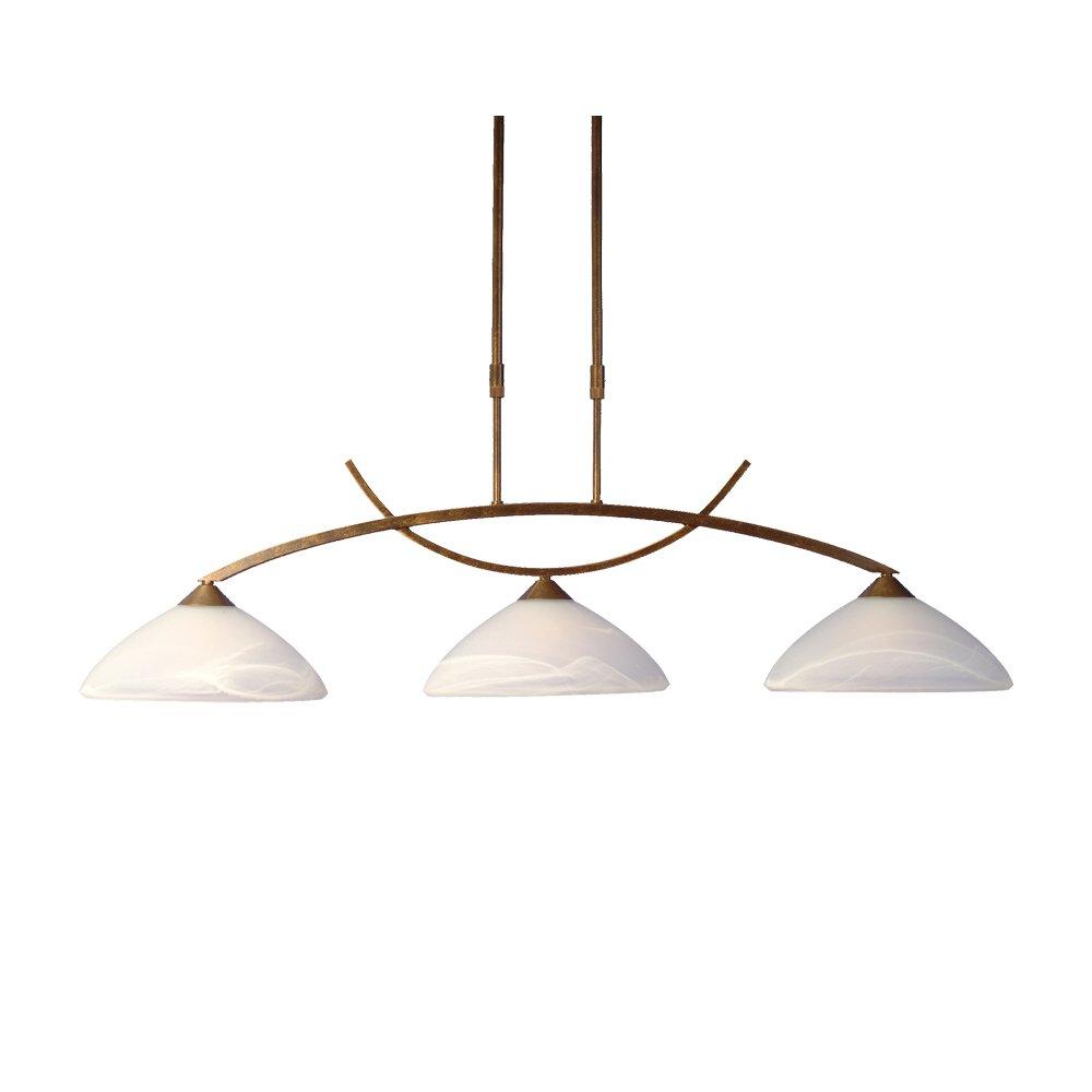 Masterlight Eetkamer lamp Verona 1 Masterlight 2477-21-51