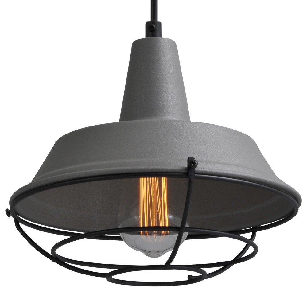 Masterlight Stoere retro hanglamp Industria 25 Masterlight 2545-00-C
