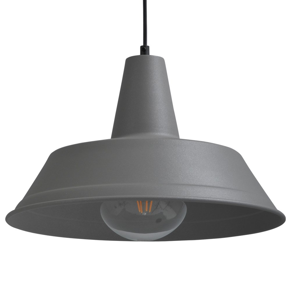 Masterlight Vintage hanglamp Industria 35 Masterlight 2546-00