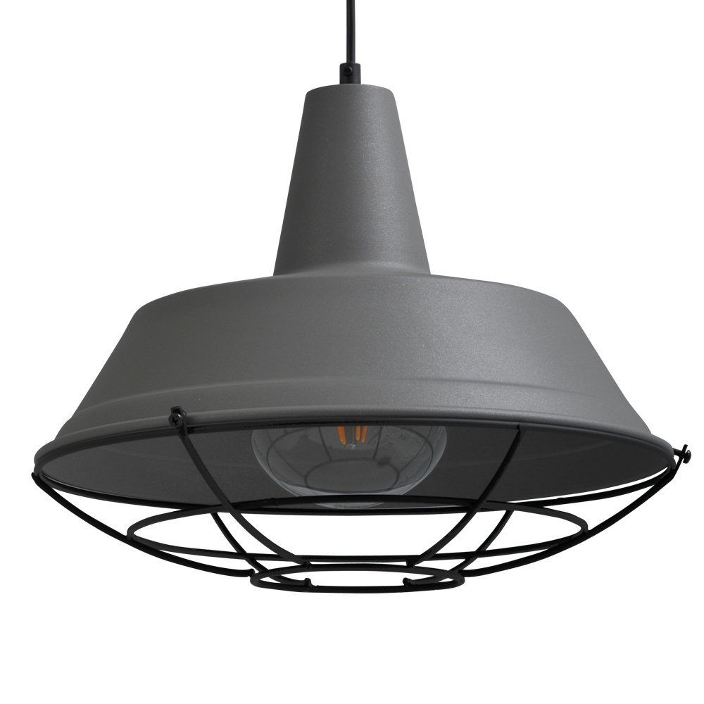 Masterlight Vintage industrie hanglamp Industria 35 Masterlight 2546-00-C