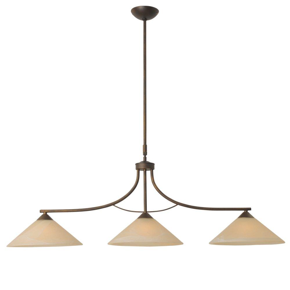 Masterlight Eettafel lamp Torcello Masterlight 2682-22-43