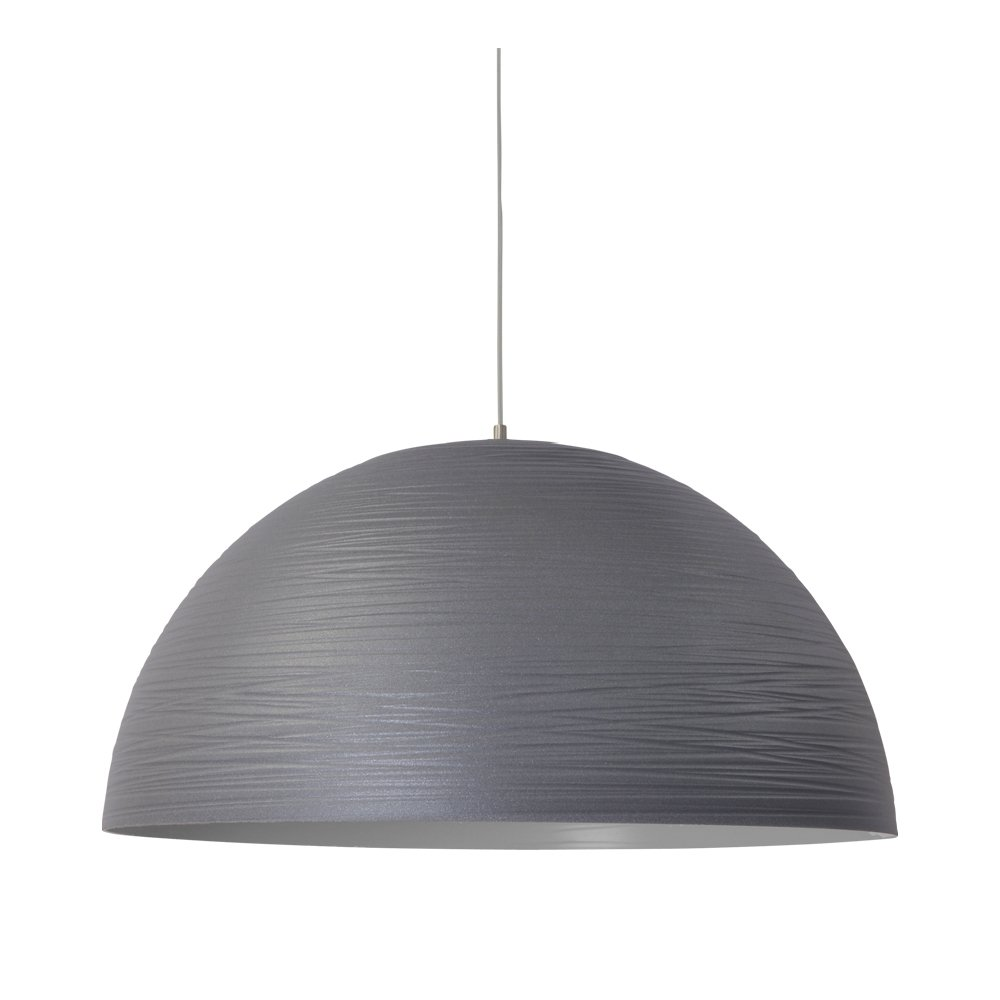 Masterlight Stoere hanglamp betongrijs Concepto 35 Masterlight 2732-00