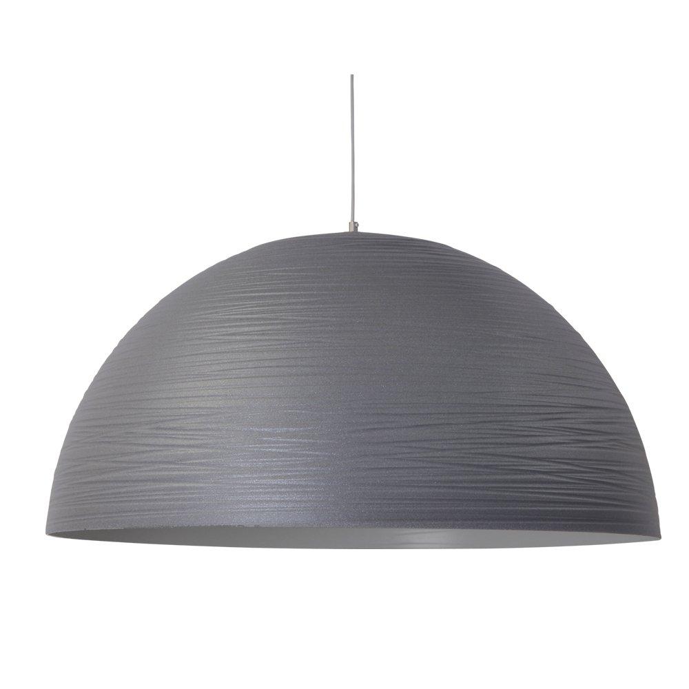 Masterlight Betongrijze hanglamp Concepto 45 Masterlight 2733-00