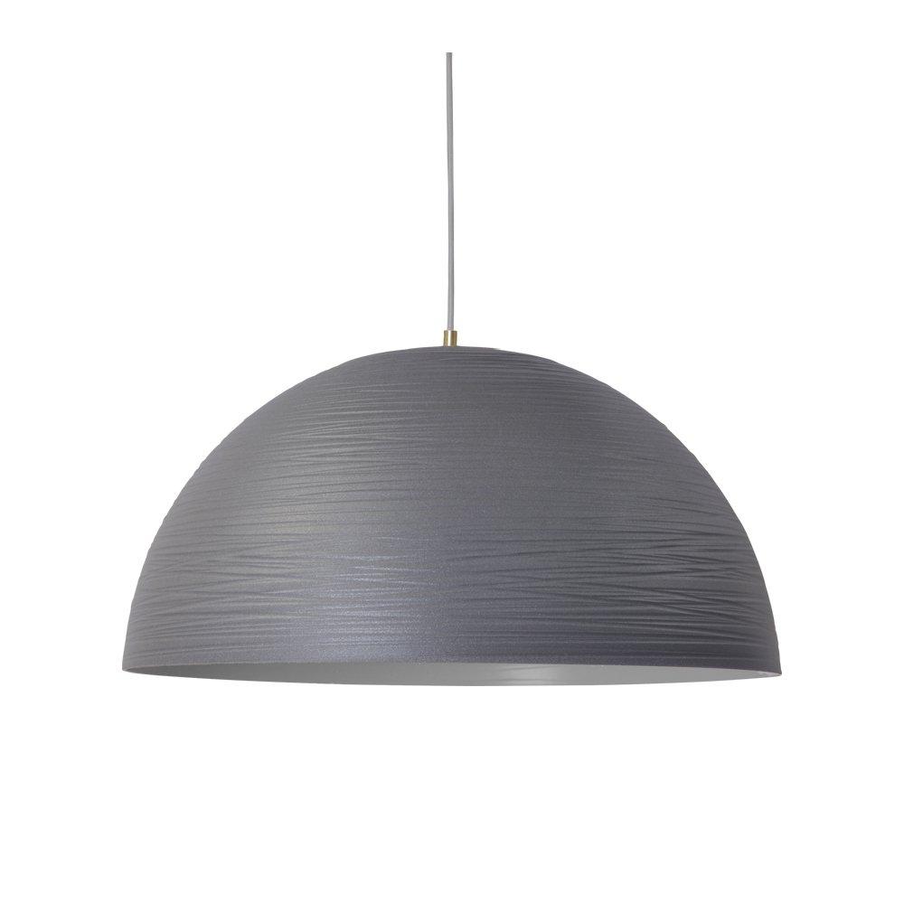 Masterlight Betongrijze hanglamp Concepto 60 Masterlight 2735-00