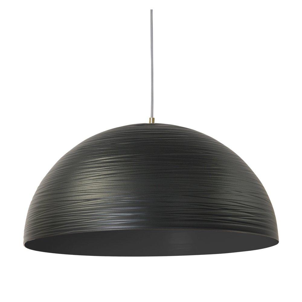 Masterlight Zwarte hanglamp Concepto 60 Masterlight 2735-05