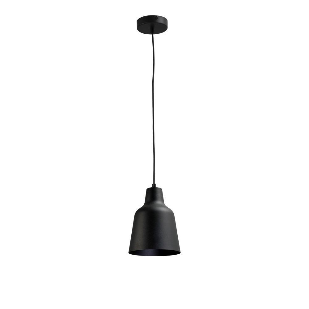 Masterlight Leuk hanglampje zwart Concepto 16 Masterlight 2755-05