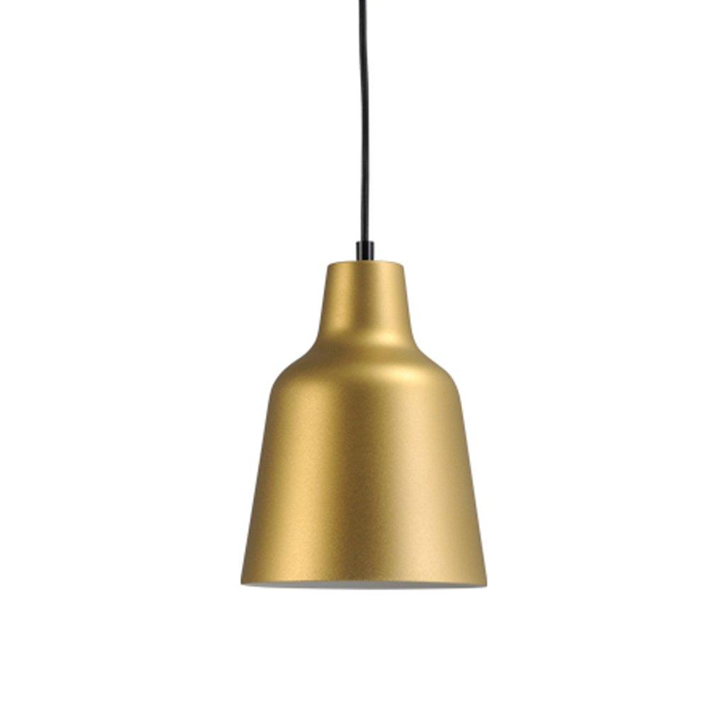 Masterlight Leuk hanglampje goud Concepto 16 Masterlight 2755-08