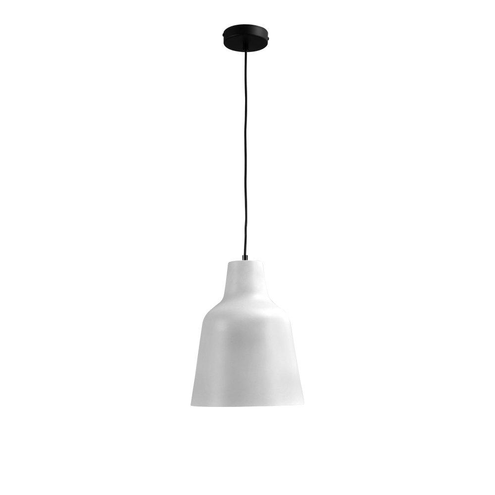Masterlight Leuk wit hanglampje Concepto 26 Masterlight 2756-06