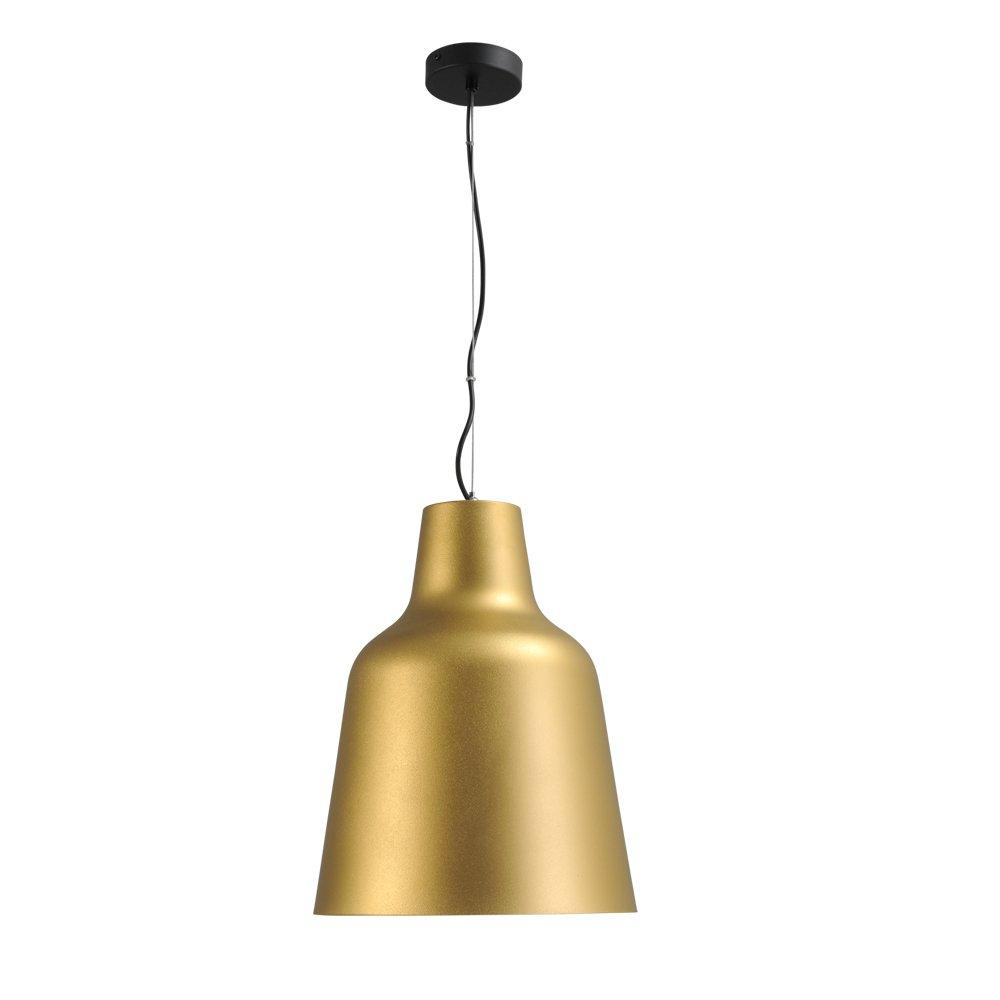 Masterlight Leuk goud hanglampje Concepto 33 Masterlight 2757-08-ST