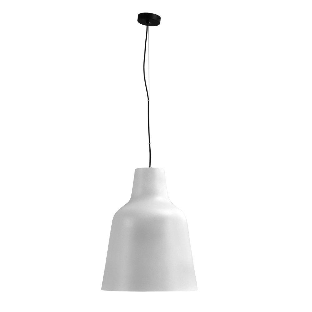 Masterlight Leuk wit hanglampje Concepto 40 Masterlight 2758-06-ST