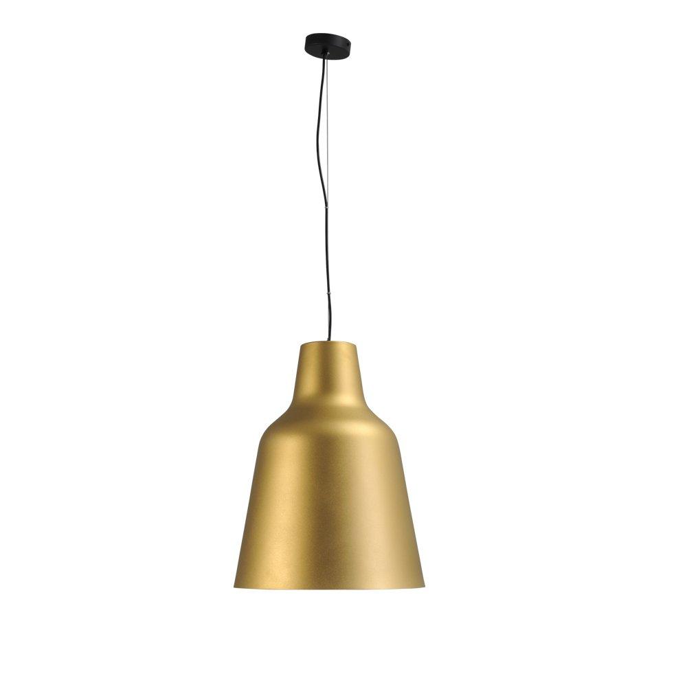 Masterlight Leuk goud hanglampje Concepto 40 Masterlight 2758-08-ST