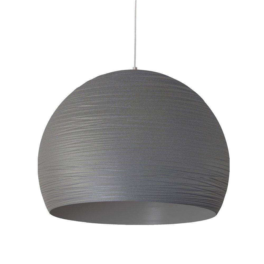 Masterlight Betongrijs hanglampje Concepto 40 Masterlight 2811-00