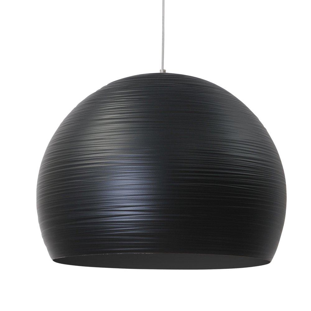 Masterlight Zwarte hanglamp Concepto 40 Masterlight 2811-05