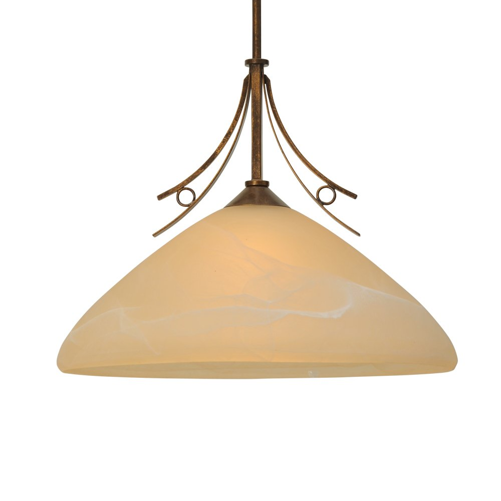 Masterlight Hanglamp Bolzano Masterlight 2935-21-34