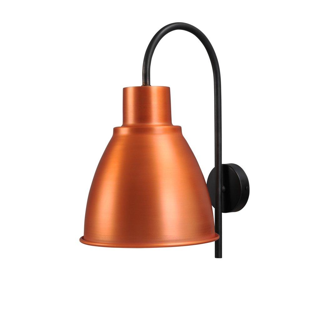 Masterlight Retro wandlampje Industria Masterlight 3005-05-55