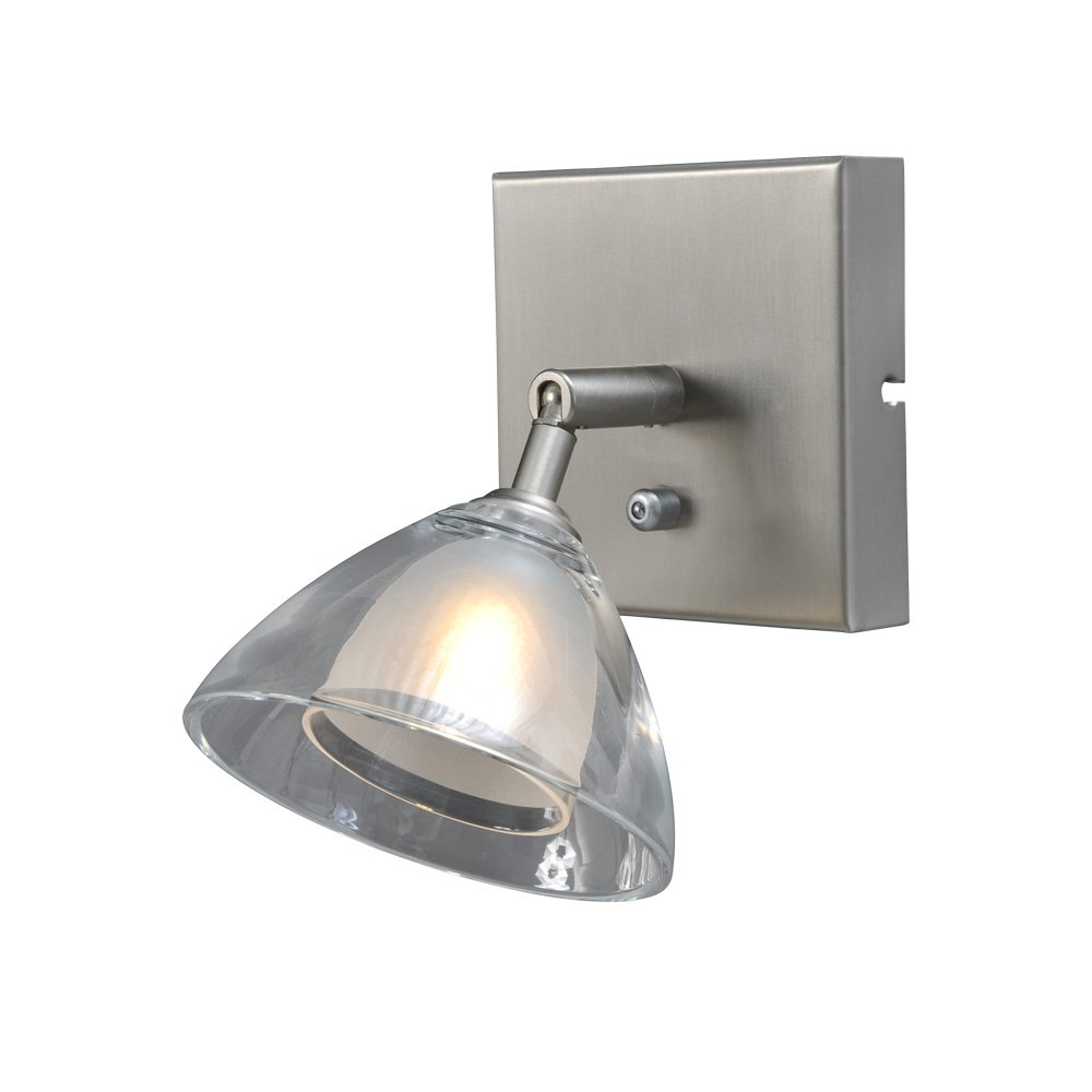 Masterlight Wand spotlamp Caterina LED Masterlight 3224-37-06-5