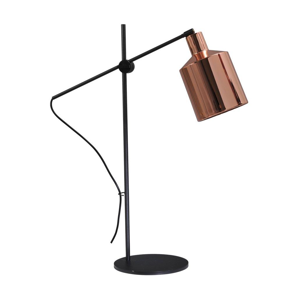 Masterlight Roodkoperen leeslamp Concepto Masterlight 4020-05-56