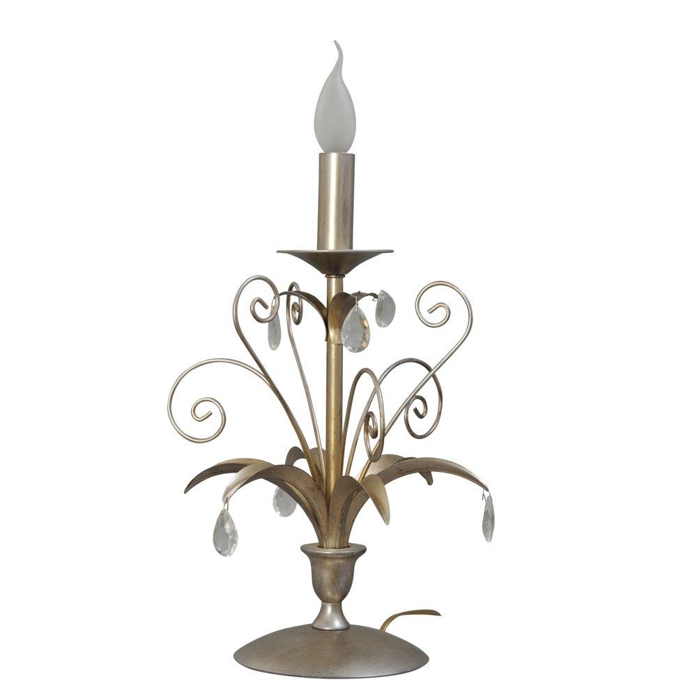 Masterlight Tafellamp Moskow 1 Masterlight 4375-37