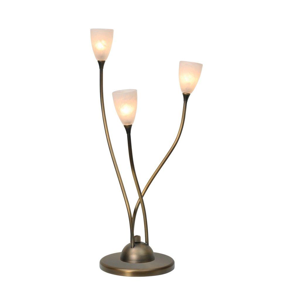 Masterlight Tafellamp Molto 2 LED Masterlight 4695-01-134-DW