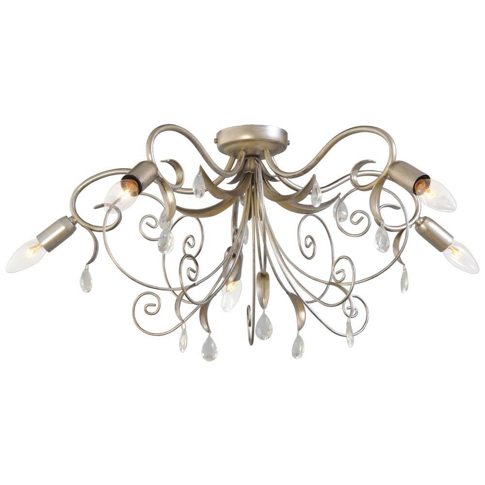 Masterlight Plafondlamp Moskow 1 Masterlight 5375-37