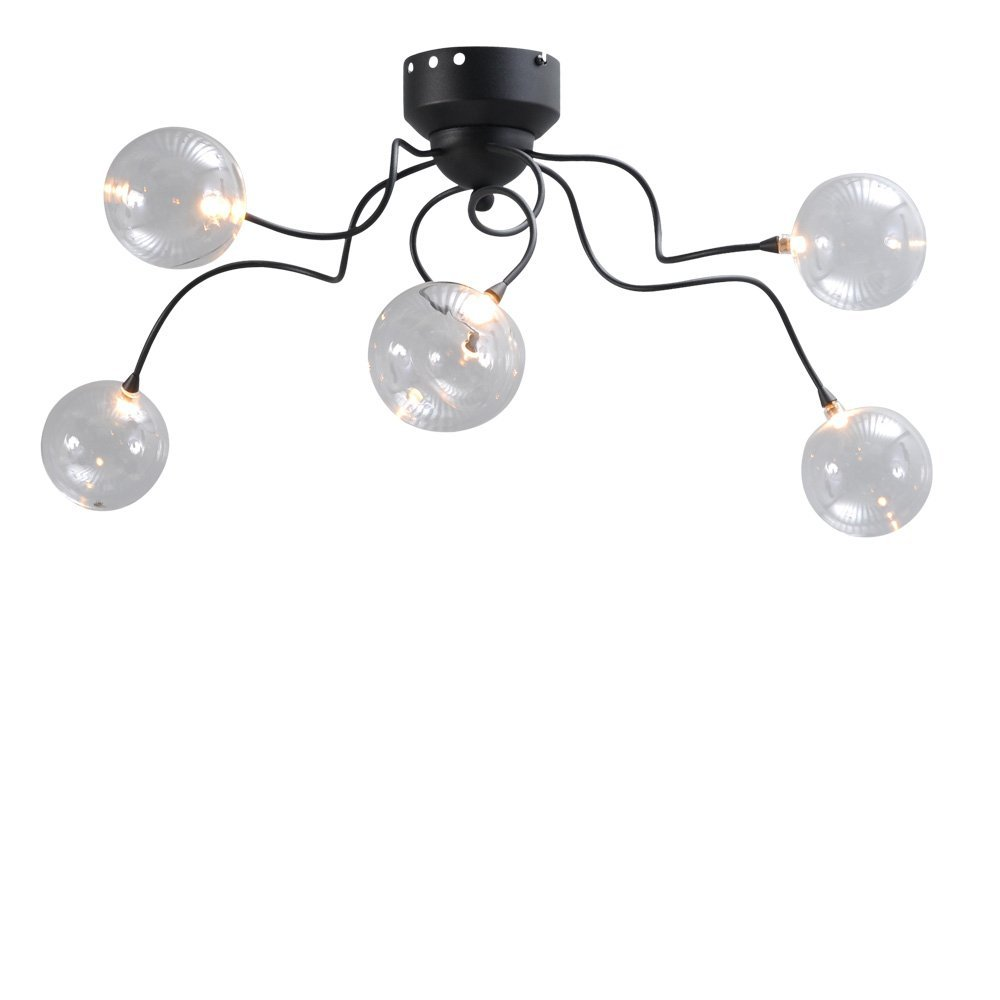 Masterlight Plafondlamp Gio Masterlight 5915-05-176-DW