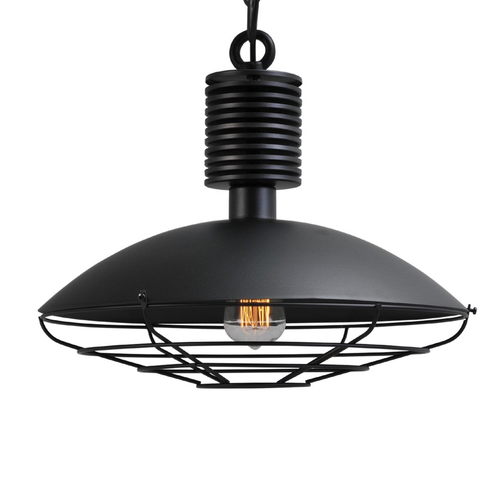 Masterlight Industrie retro hanglamp Industria Masterlight 2013-05-C-R-160-3