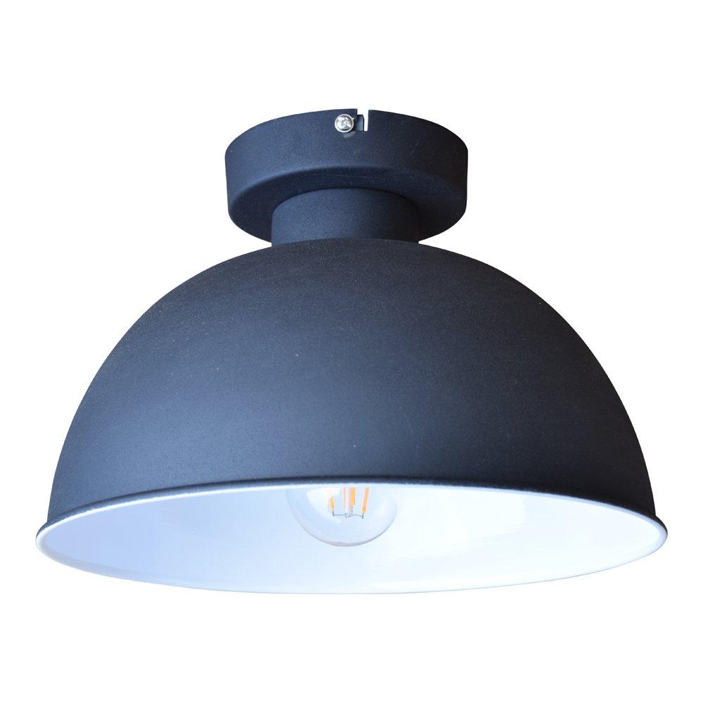 Urban Interiors Stoere plafondlamp Industrial Ur. AI-SL-216-VB
