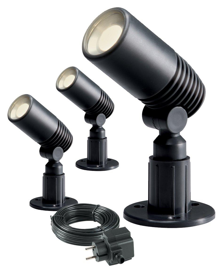 12v prikspot alder set van 3 van gardenlights kopen lampentotaal. Black Bedroom Furniture Sets. Home Design Ideas