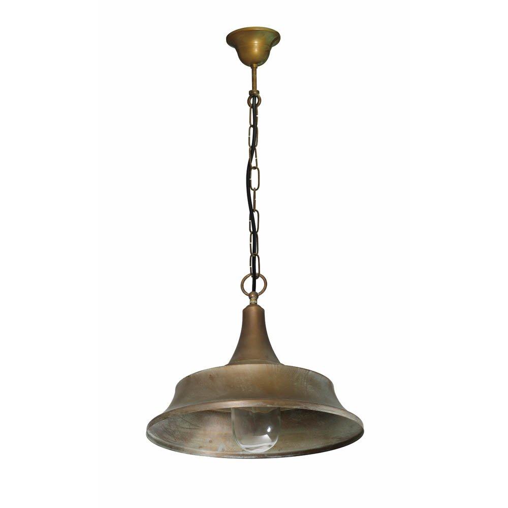 Franssen Landelijke hanglamp Maritiem Franssen-Verlichting 233147