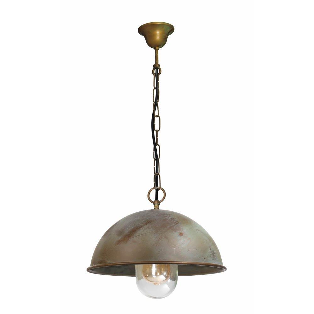 Franssen Authentieke hanglamp Maritiem Franssen-Verlichting 233236
