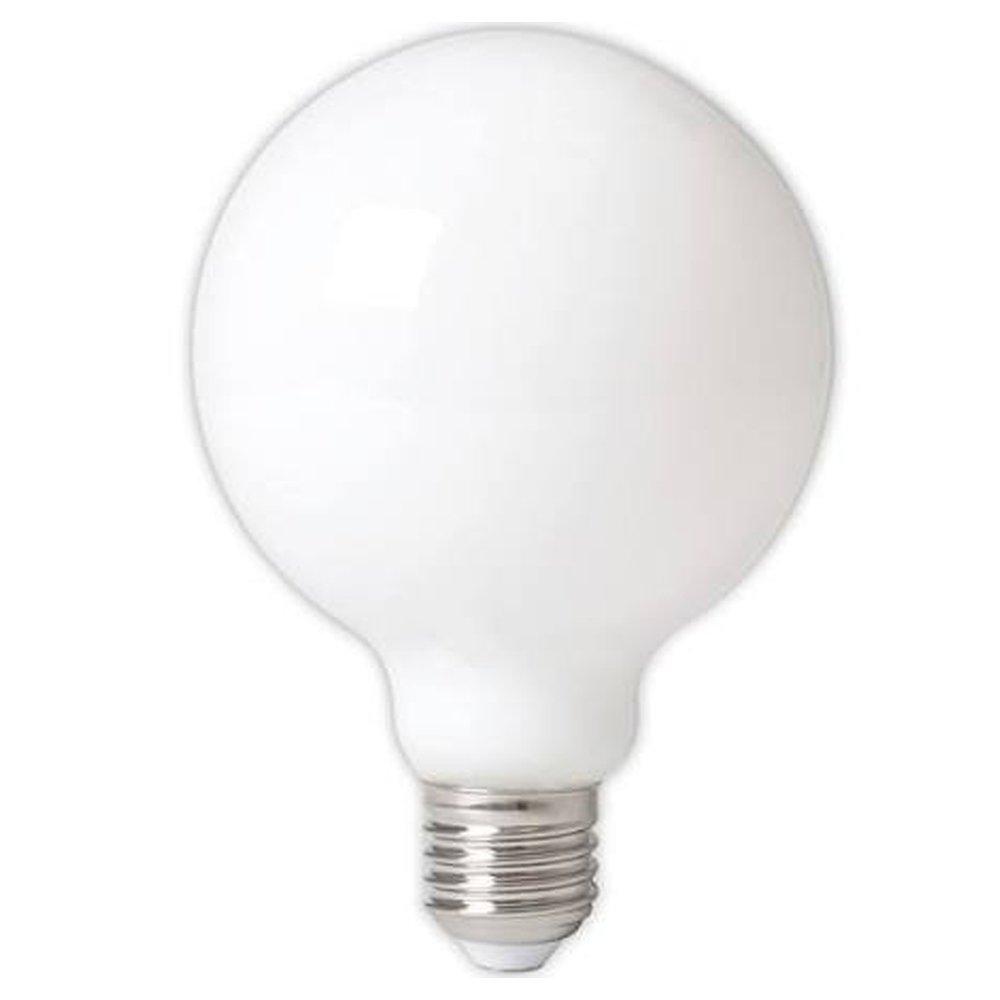 Calex globelamp LED filament 6W (vervangt 60W) grote ftitting E27 softone 95mm