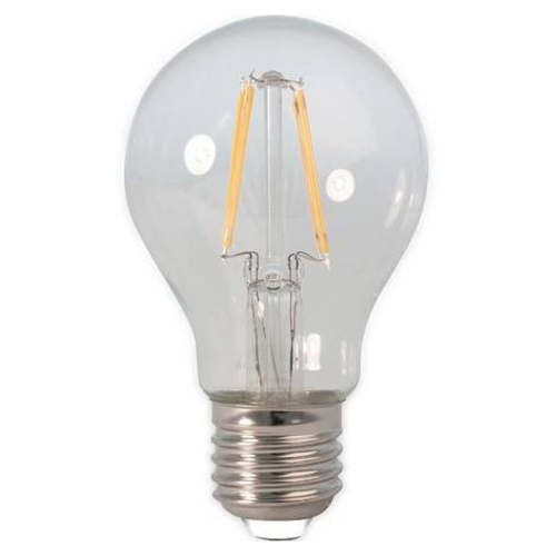 7W - E27 - A60 - Led - Filament Clear - Ec. 474510 - € 11,95