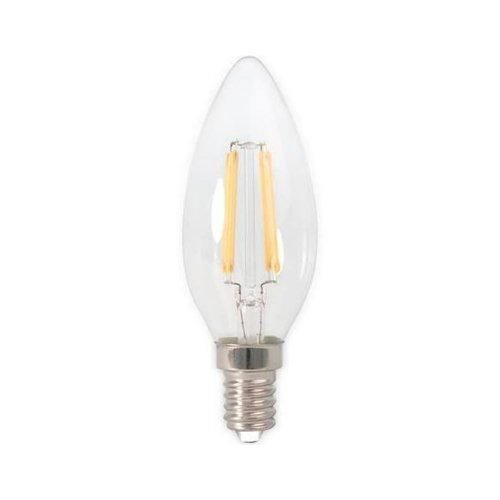 3,5W - E14 - B35 - Led - Filament Clear - Ec. 474490 - € 6,95
