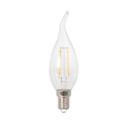 3,5W - E14 - BXS35 - Led - Filament Clear - Ec. 474493 - € 8,95