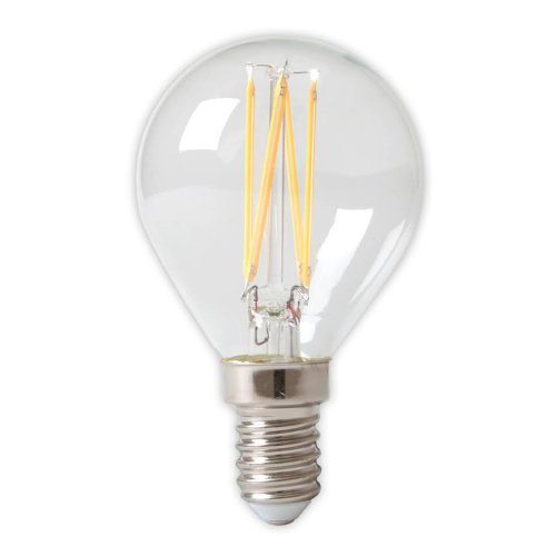 3,5W - E14 - P45 - Led - Filament Clear - Ec. 474482 - € 6,95