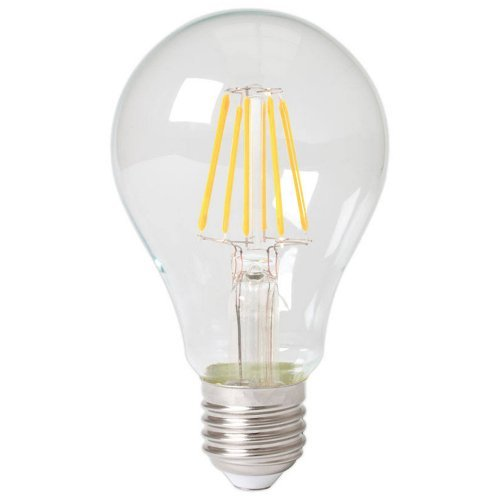 8W - E27 - A67 - Led - Filament Clear - Ec. 425210 - € 14,95