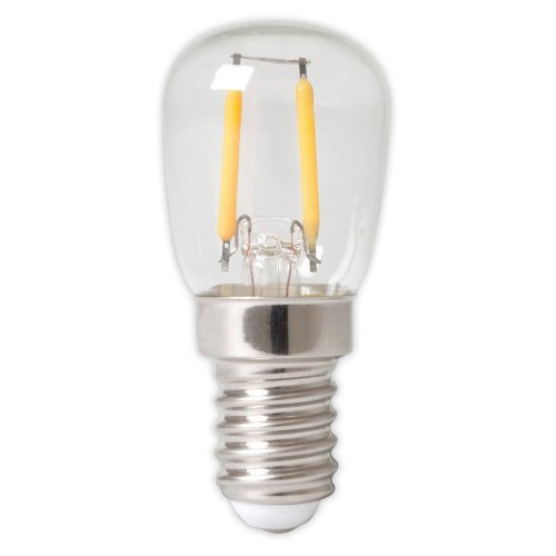 1W - E14 - Led - Filament Clear - Ec. 424998 - € 6,95