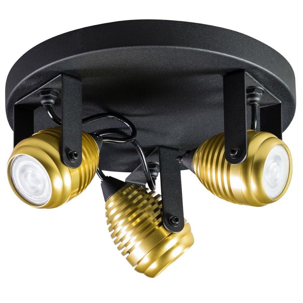 ETH Plafondspot Wasp Opbouw Eth. 05-SP4084-01