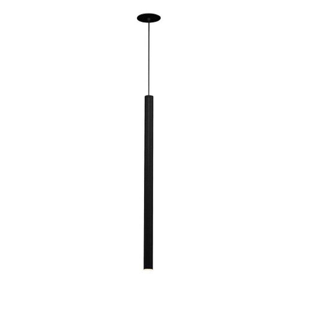 SLV - verlichting Zwarte pendel hanglamp Helia SLV. 158400