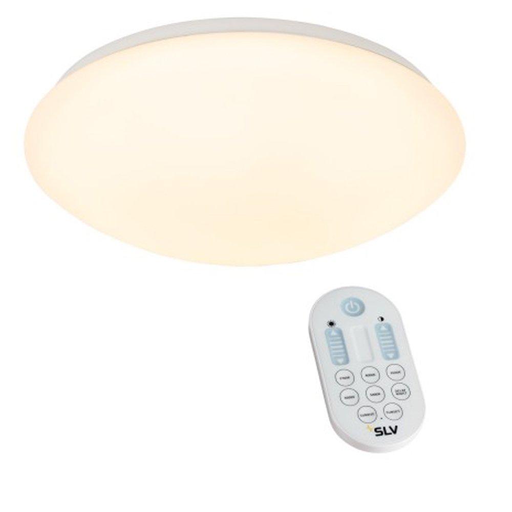 SLV - verlichting Plafond- wandlamp Lipsy Remote SLV. 134060