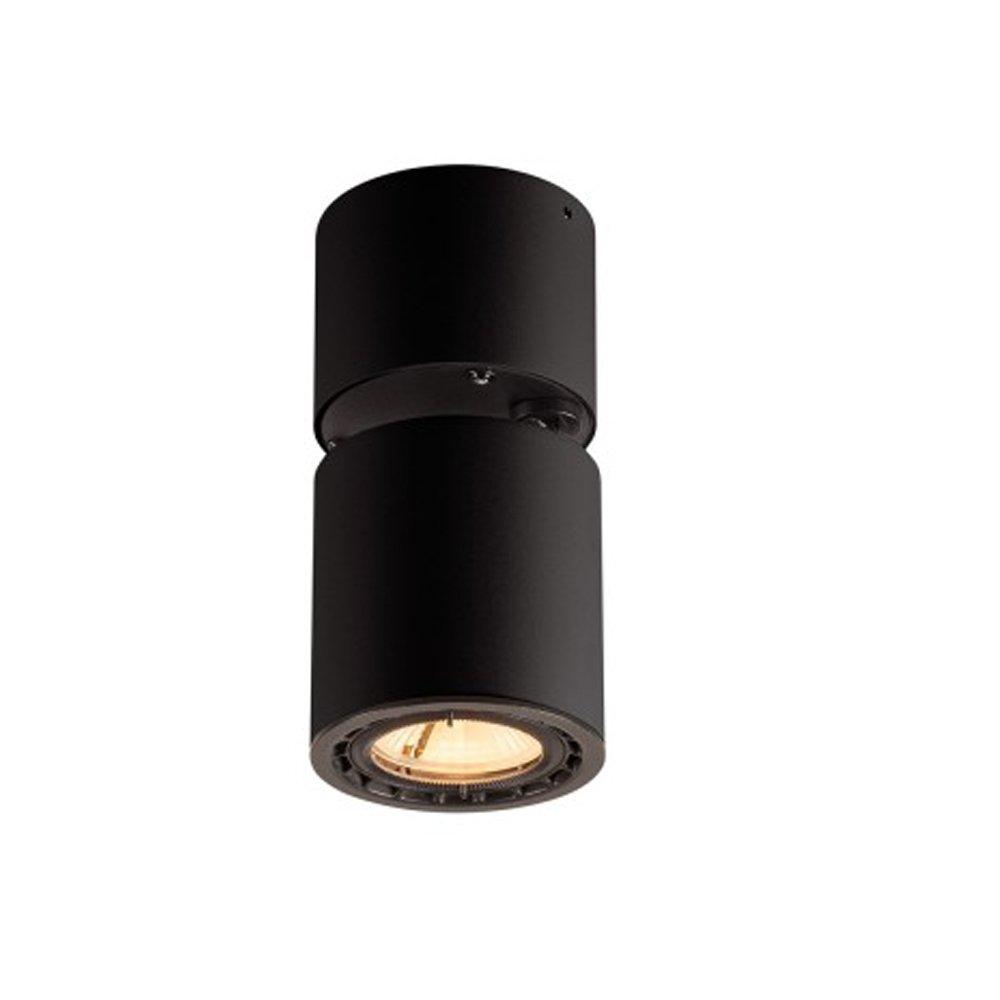 SLV - verlichting Plafondspotlamp Supros Mini 750 SLV. 116330