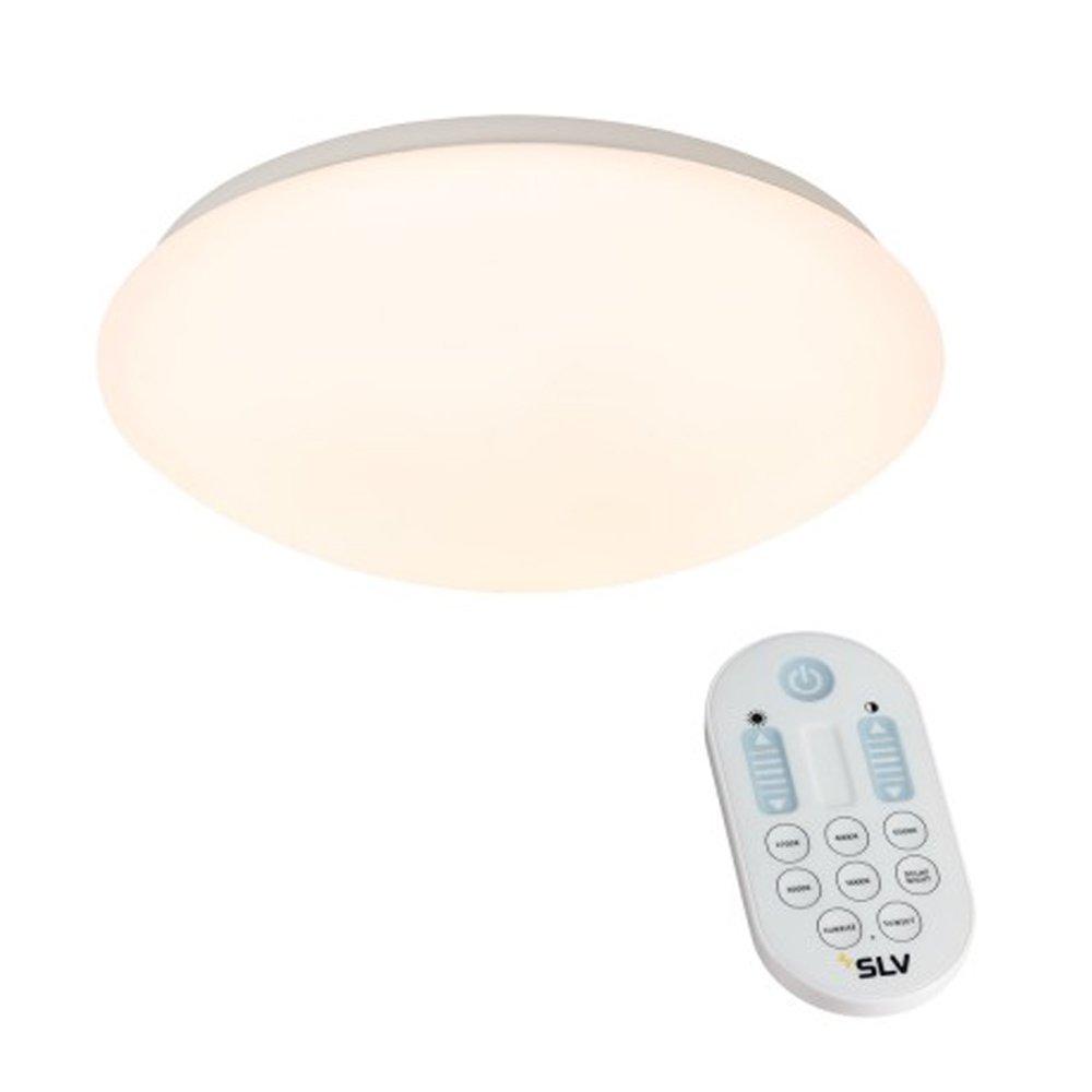 SLV - verlichting Plafond - wandlamp Lipsy Remote SLV. 134050