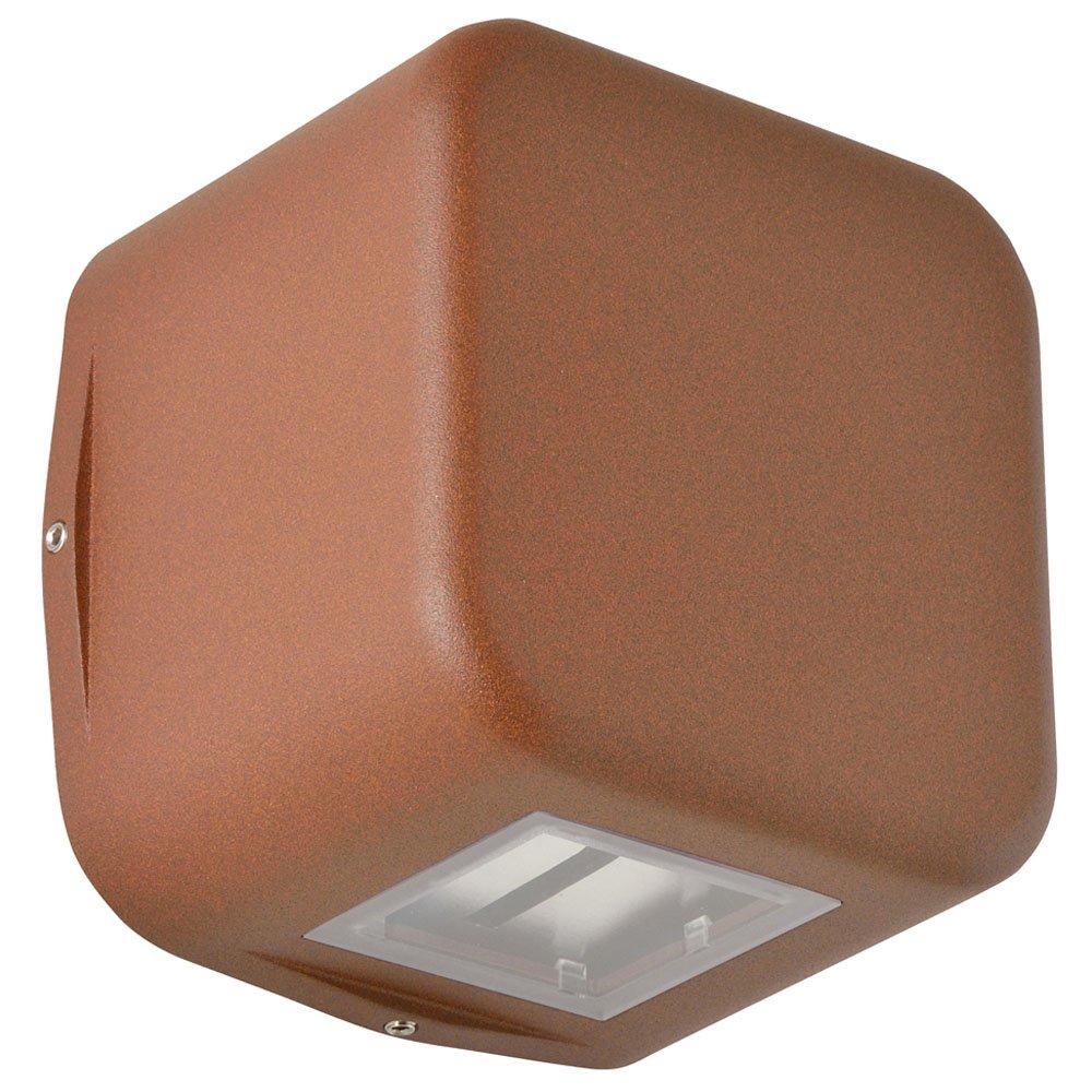 Franssen Design wandlamp Kubs eenzijdig licht Franssen-Verlichting 404.00/1-14