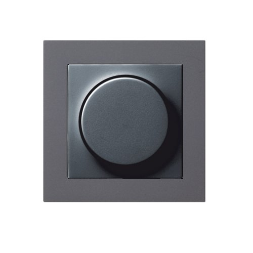 Dimmer cover - Tu. 1727809+1734755 - € 21,95