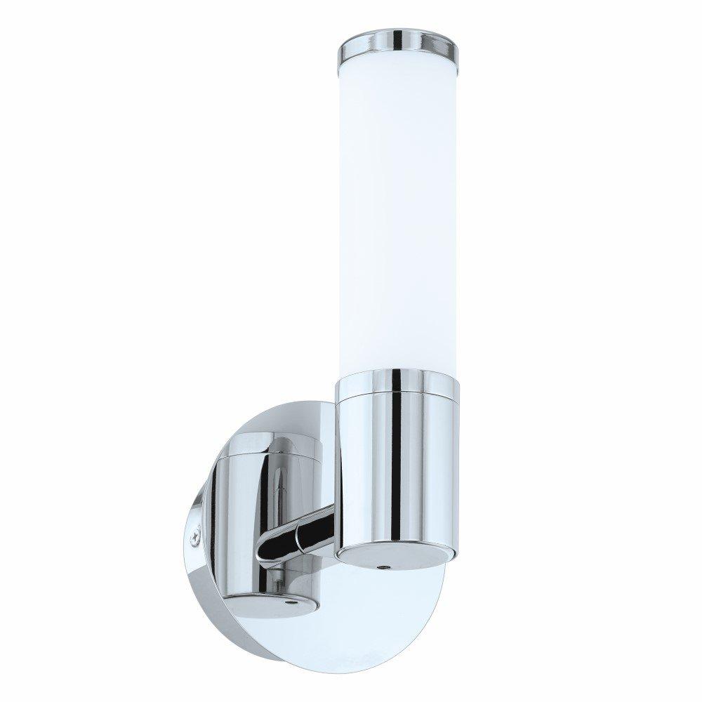 LED wandlamp-1 chroom-opaal PALMERA 1 Eglo