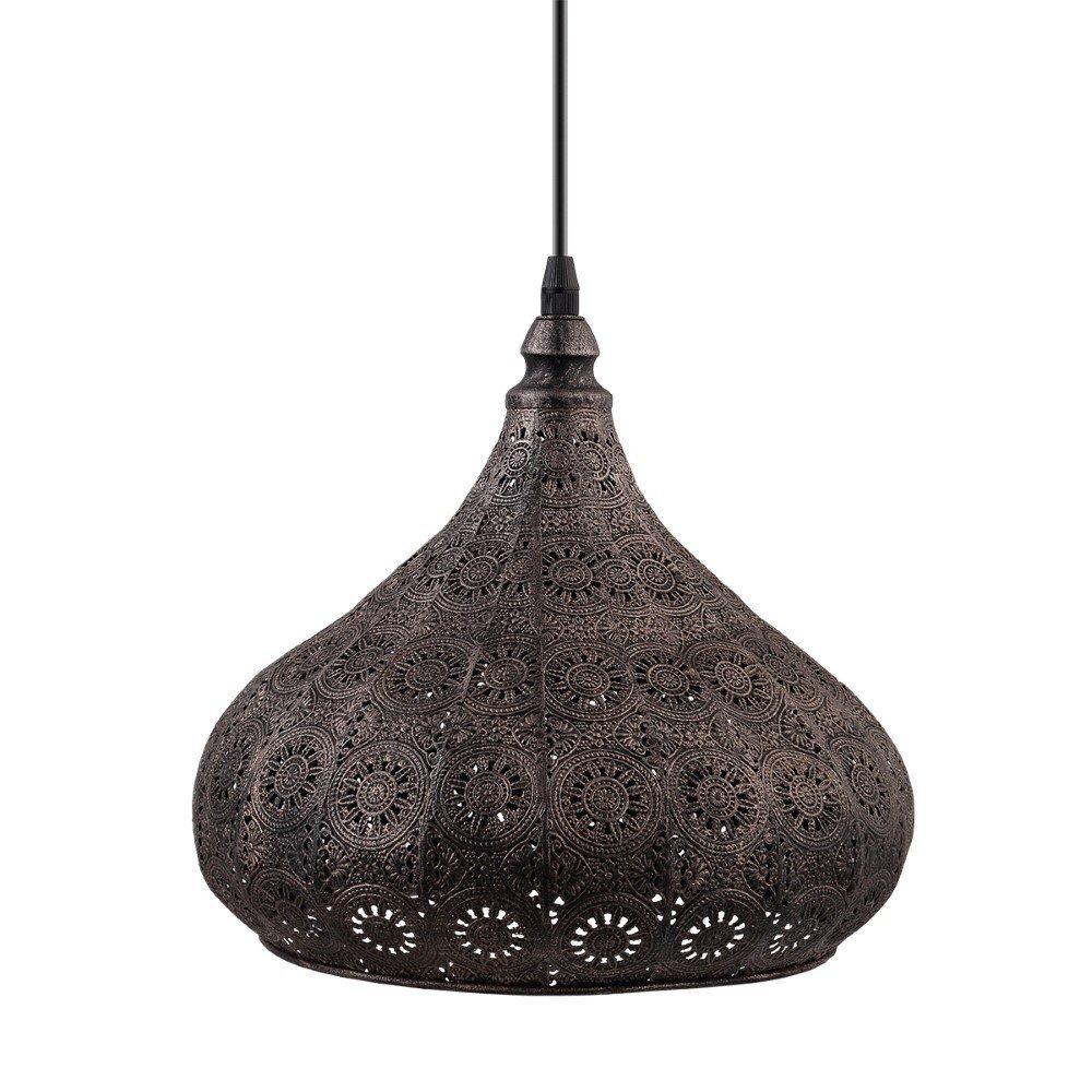 Eglo Hanglamp Melilla 28,5cm Eglo 49714