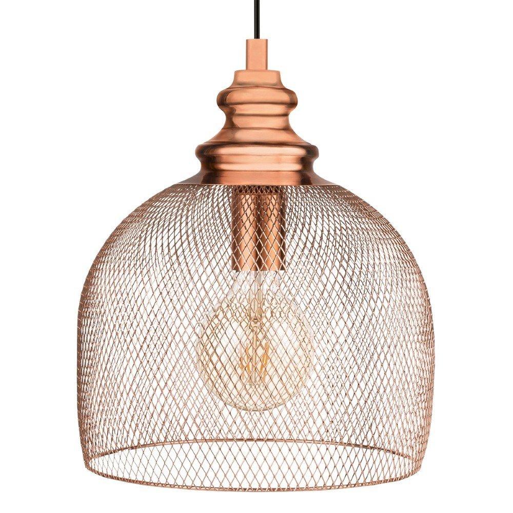 Eglo Hanglamp Straiton 28cm Eglo 49738